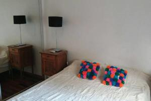 Apartment in Caballito, Ferienwohnungen  Buenos Aires - big - 4