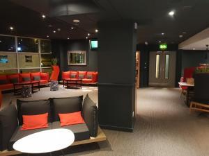 ibis Leeds Centre Marlborough Street, Hotely  Leeds - big - 28