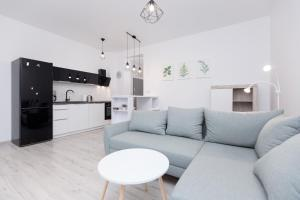 JJ Apartament Jasne Błonia