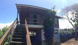 Particular, Privatzimmer  Florianópolis - big - 1