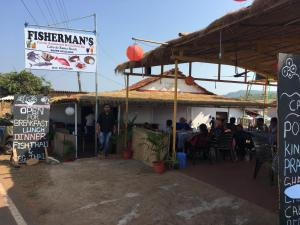 Fisherman`s Bungalows, Inns  Cola - big - 8