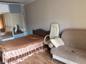 Квартира возле аквапарка Ривьера, Apartmanok  Kazán - big - 10