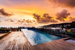 The Deck Patong by Joy, Appartamenti  Patong Beach - big - 62