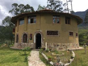 Mirador Gocta en La Coca, Inns  Cocachimba - big - 1