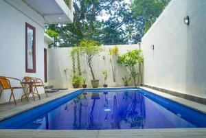 Villa 9 One Senggigi