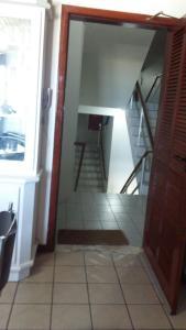 Apartamento vista mar em Ponta das Canas, Appartamenti  Florianópolis - big - 1