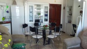 Apartamento vista mar em Ponta das Canas, Appartamenti  Florianópolis - big - 16