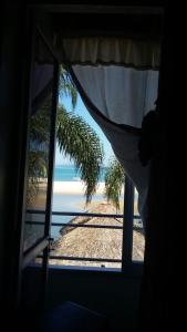 Apartamento vista mar em Ponta das Canas, Appartamenti  Florianópolis - big - 23