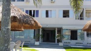 Apartamento vista mar em Ponta das Canas, Appartamenti  Florianópolis - big - 22