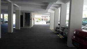 Apartamento vista mar em Ponta das Canas, Appartamenti  Florianópolis - big - 9
