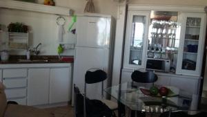 Apartamento vista mar em Ponta das Canas, Appartamenti  Florianópolis - big - 30