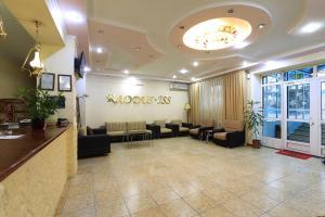 Hostel RADDUS-JSS, Hostely  Tashkent - big - 13