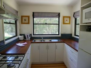 Banksia Lake Cottages, Vidiecke domy  Lorne - big - 5