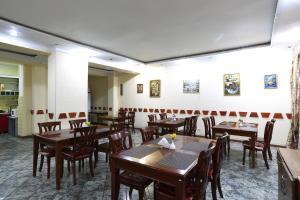Hostel RADDUS-JSS, Hostely  Tashkent - big - 11