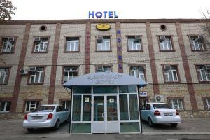 Hostel RADDUS-JSS, Hostely  Tashkent - big - 9