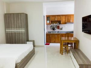 Saigon Sweethome Truong Dinh Apartment 3