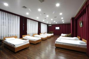 Hostel RADDUS-JSS, Hostels  Tashkent - big - 5
