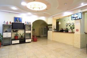 Hostel RADDUS-JSS, Hostels  Tashkent - big - 2