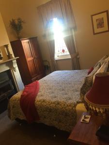 hotel near Rutherglen Carlyle House B&B