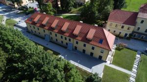 obrázek - Dvorec Trebnik