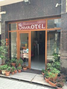 obrázek - Ünver Hotel