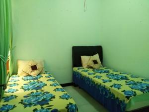 The Tatami Home, Holiday homes  Yogyakarta - big - 1