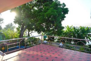 Omkaram Homestay, Privatzimmer  Trikunnapuzha - big - 3