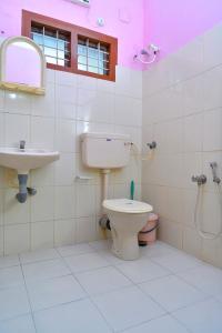 Omkaram Homestay, Privatzimmer  Trikunnapuzha - big - 2
