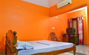Omkaram Homestay, Privatzimmer  Trikunnapuzha - big - 15