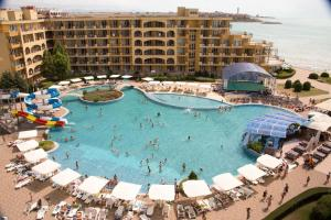 Aheloy Sea and Pool View Apartment, Apartmanok  Aheloj - big - 24