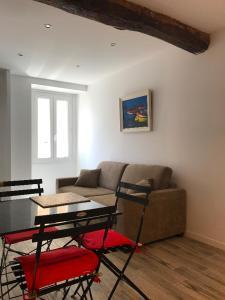 obrázek - Appartement de charme centre ville historique Ajaccio