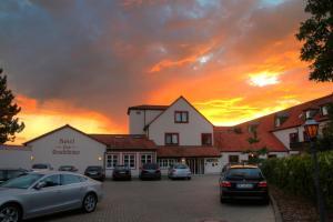 Flair-Hotel Zum Benediktiner