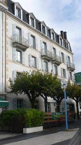 hotel de la poste et europe