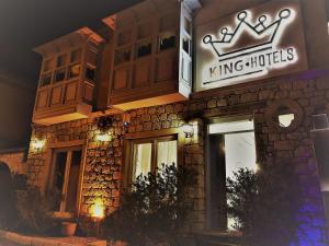 King Hotel Alaçati