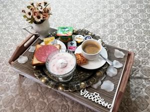 Kon-Tiki Boutique Hotel, Bed & Breakfasts  Sankt Petersburg - big - 74