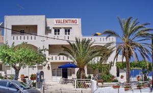 obrázek - Valentino Apartments