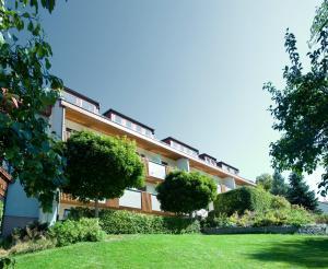 Hotel Brunnwald