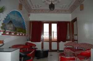 Recreational facilities Hotel Restaurant Bougafer