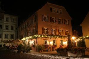 Gasthof & Hotel Goldene Krone, Hotel  Iphofen - big - 13
