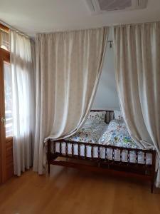 Ginavilla, Pensionen  Keszthely - big - 10