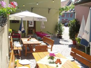 Gasthof & Hotel Goldene Krone, Hotel  Iphofen - big - 17
