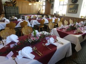 Gasthof & Hotel Goldene Krone, Hotels  Iphofen - big - 20