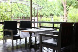 Lamoon Cottage SanKampang, Venkovské domy  San Kamphaeng - big - 10