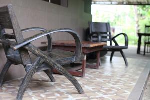 Lamoon Cottage SanKampang, Venkovské domy  San Kamphaeng - big - 8