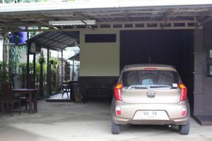 Lamoon Cottage SanKampang, Venkovské domy  San Kamphaeng - big - 18