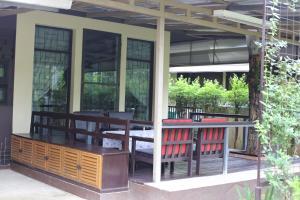 Lamoon Cottage SanKampang, Venkovské domy  San Kamphaeng - big - 22