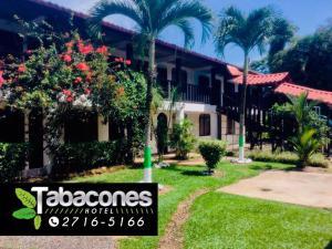 Hotel Los Tabacones, Guácimo