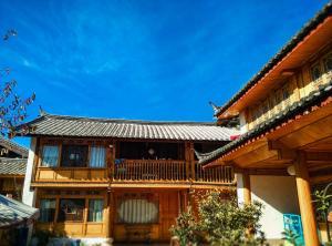 obrázek - Bai Sha Travellers Inn