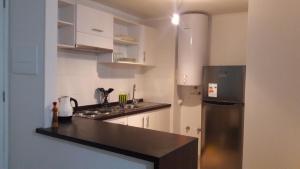 Lomas de Papudo III, Apartments  Papudo - big - 8