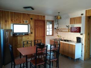 Cabañas Soto Aguilar 253, Apartmány  Valdivia - big - 16